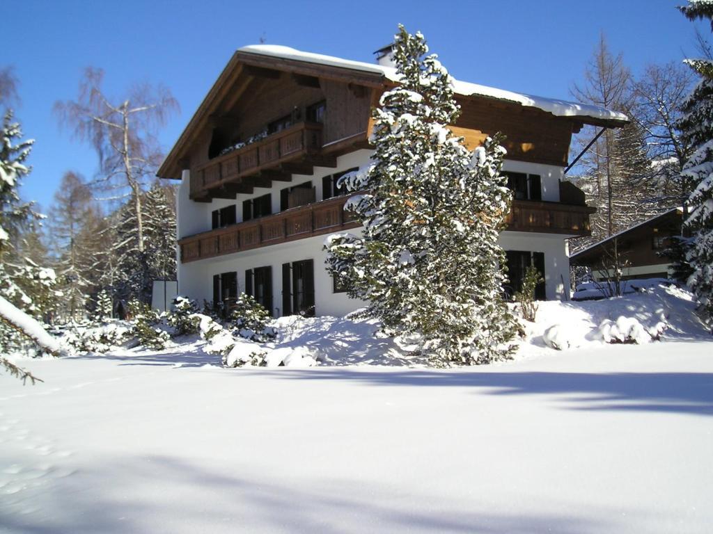 Apartment haus austria seefeld in tirol austria for Apartment haus