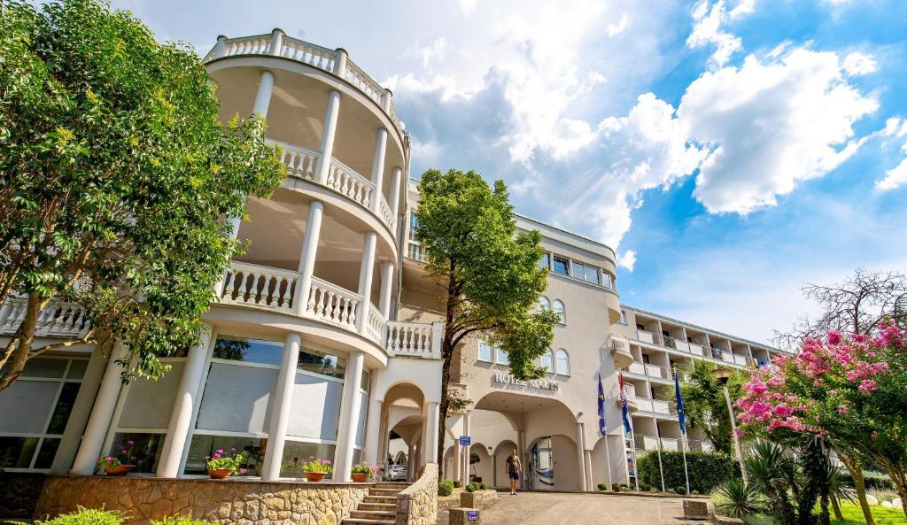 ホテルマリン(Hotel Malin)