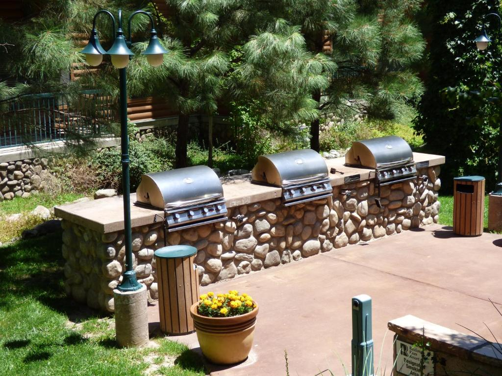 Ruidoso River Resort Nm Booking Com