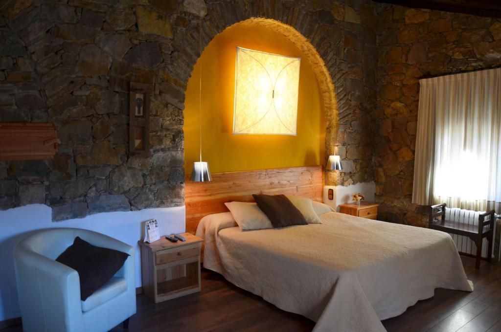 boutique hotels begur  171