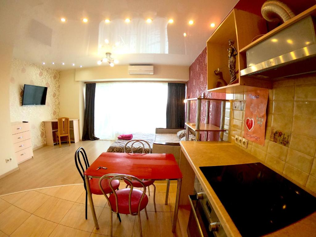 Repair, decoration of apartments in Dnepropetrovsk: a selection of sites