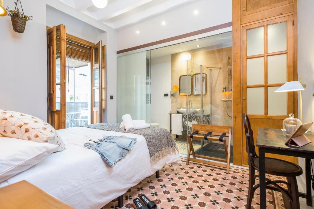 boutique hotels in jaén  142