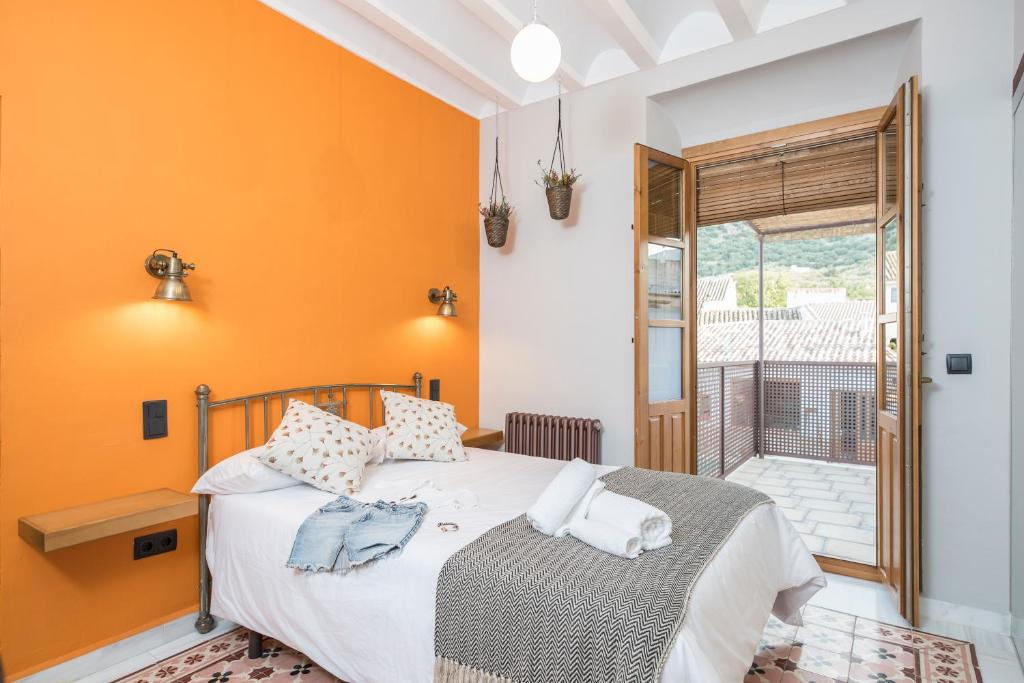boutique hotels in jaén  143