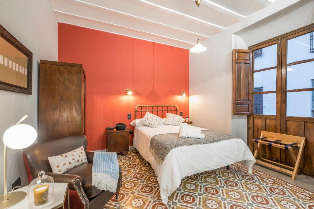 boutique hotels in jaén  151