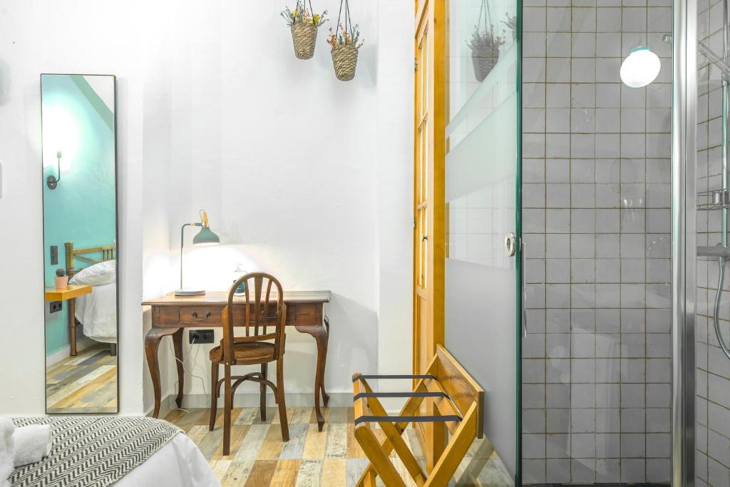 boutique hotels in jaén  63