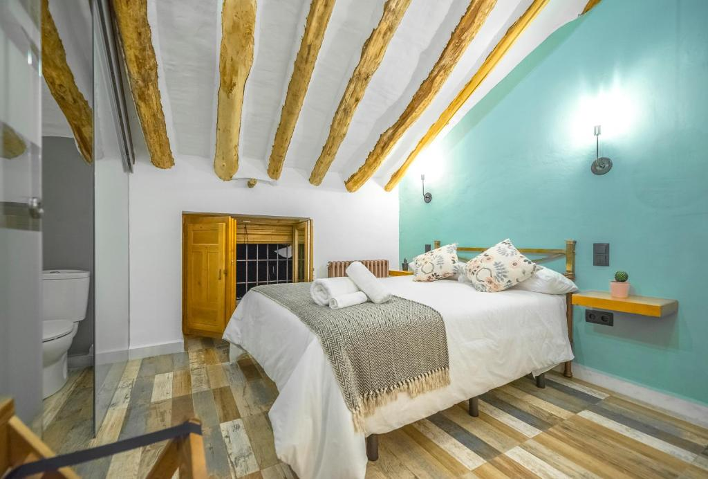 boutique hotels in jaén  146