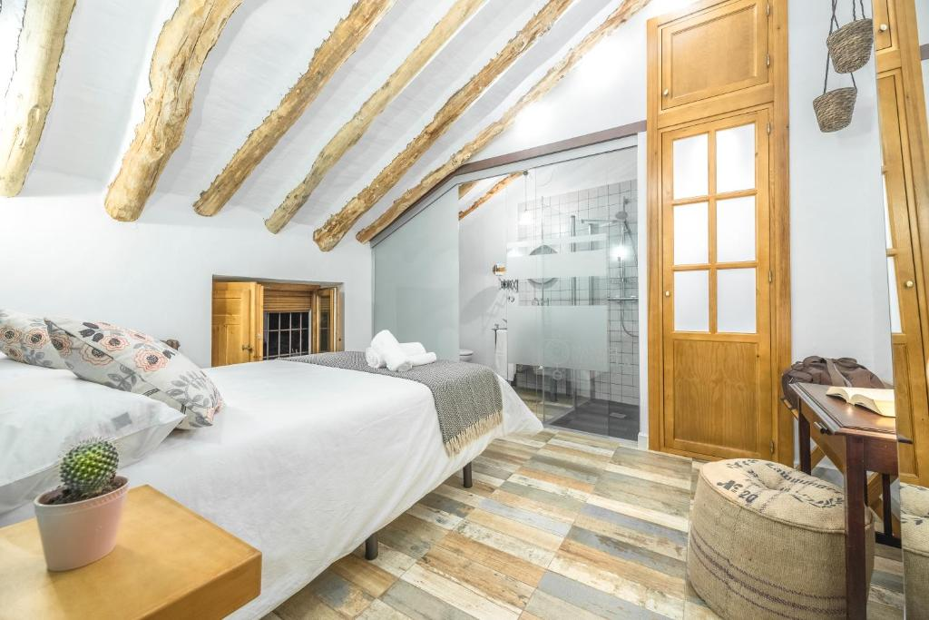 boutique hotels in jaén  150