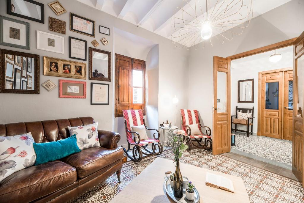 boutique hotels in jaén  140