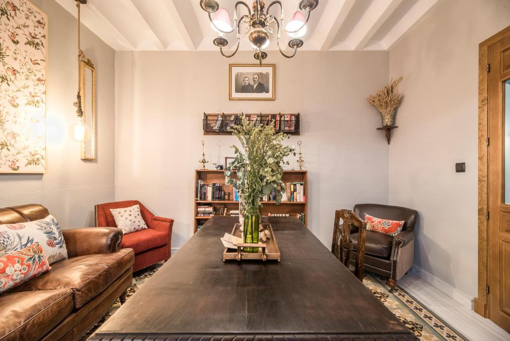 boutique hotels in jaén  139