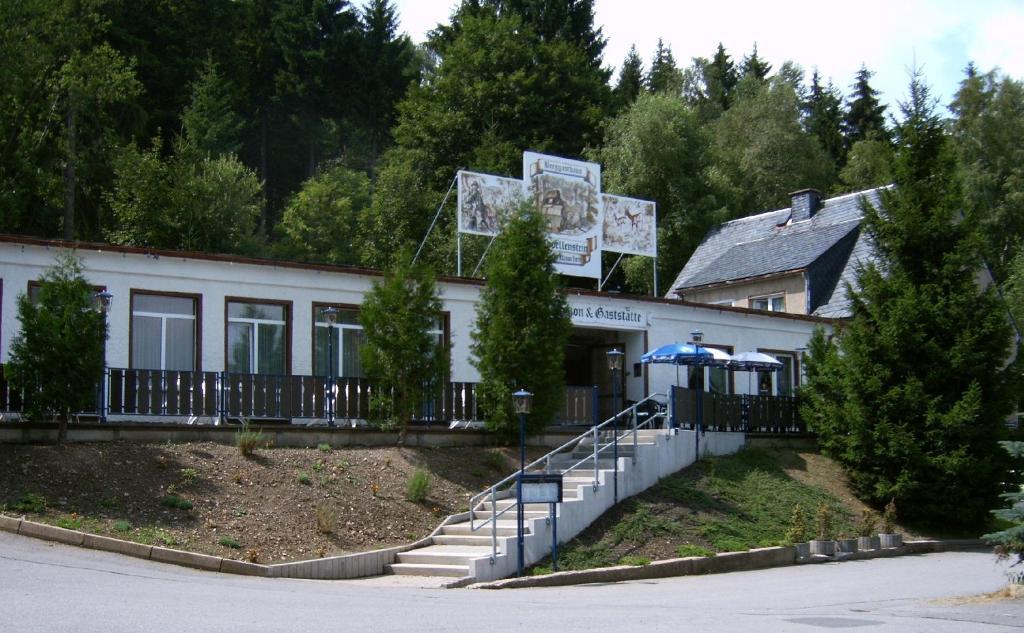 Pension Kapellenstein, Geyer, Germany - Booking.com