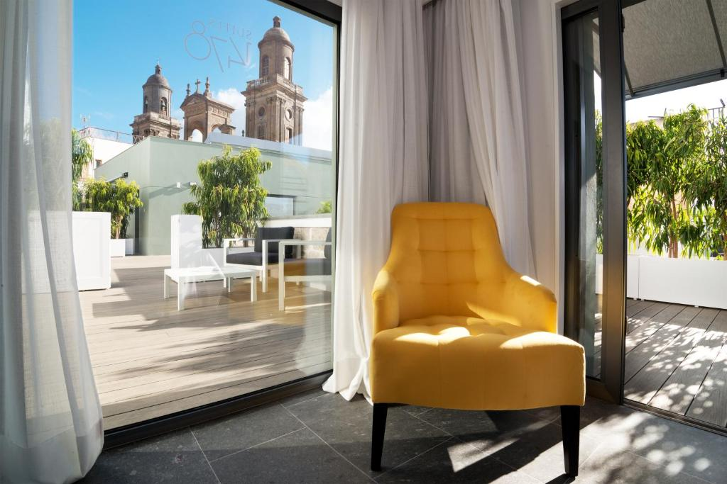 boutique hotels in las palmas  32