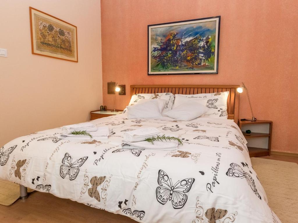 Holiday Home Maya Kroatien Brgulje Booking Com