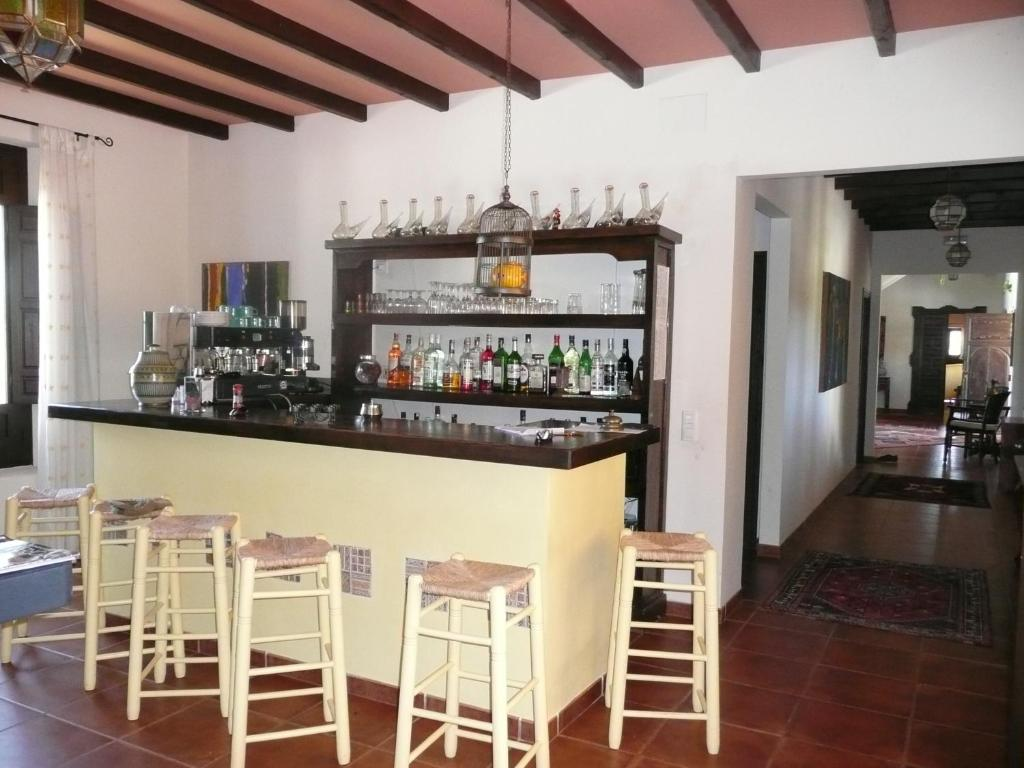 boutique hotels in almogía  12