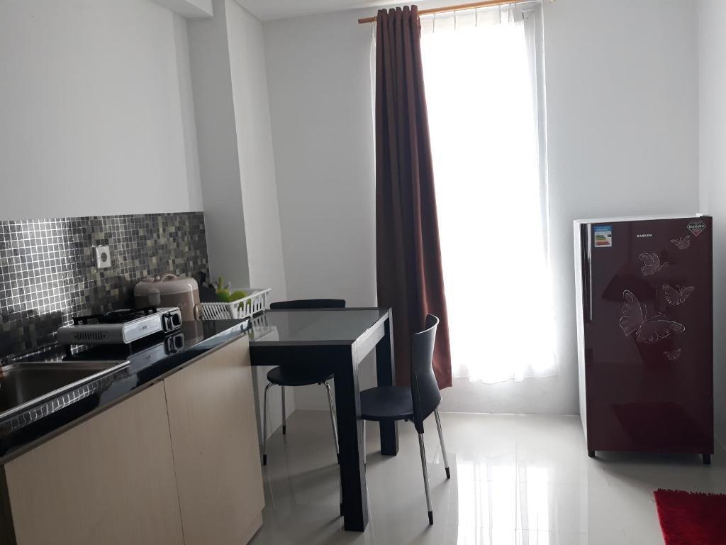 Apartment Habitat Karawaci, Tangerang, Indonesia - Booking com