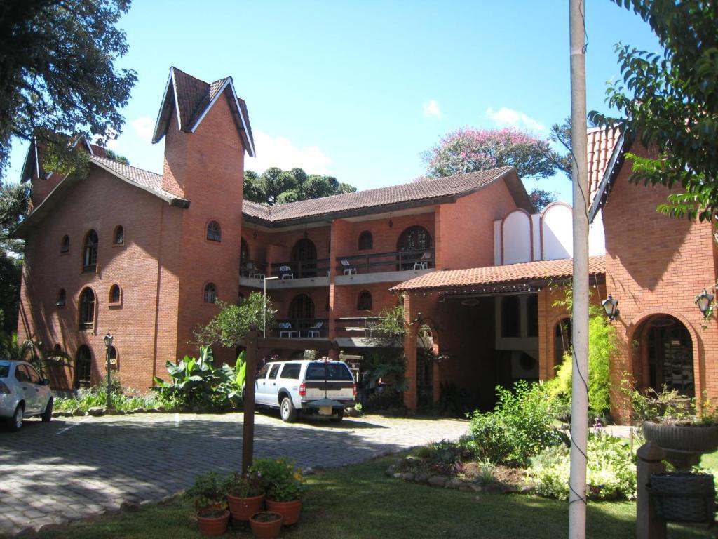 Bela Vista Parque Hotel, Caxias do Sul, Brazil - Booking.com