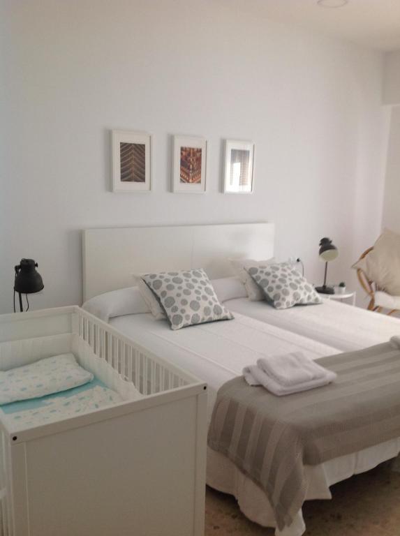 Apartments In Cádiz Andalucía