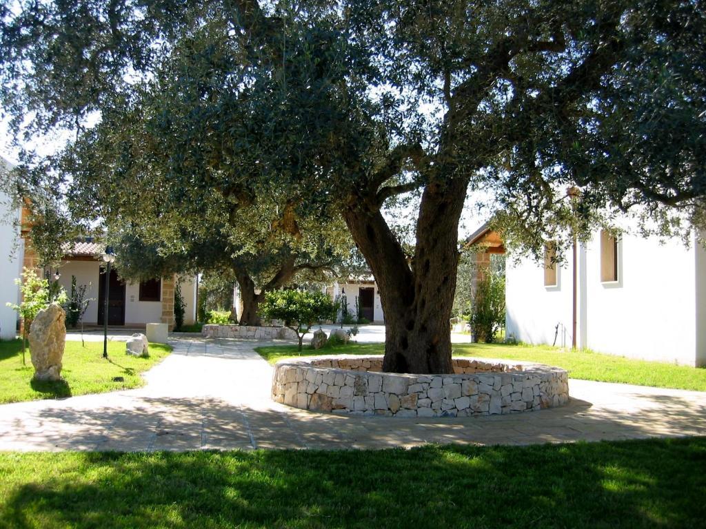 Nearby hotel : Gli Ulivi Residence