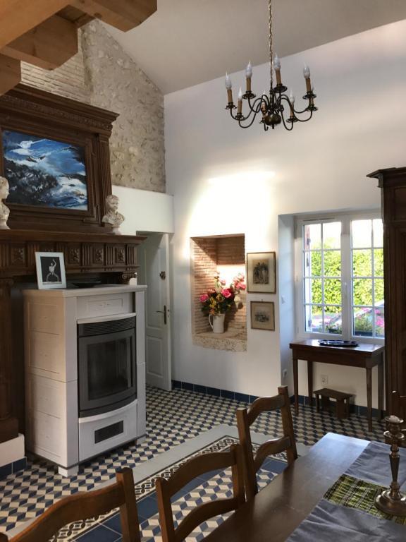 Apartments In Saint-félix-de-bourdeilles Aquitaine