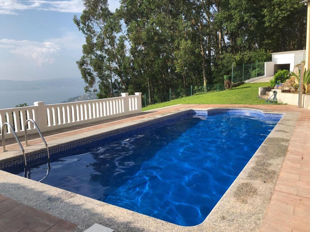 villa paraiso, Bueu – Preus actualitzats 2019