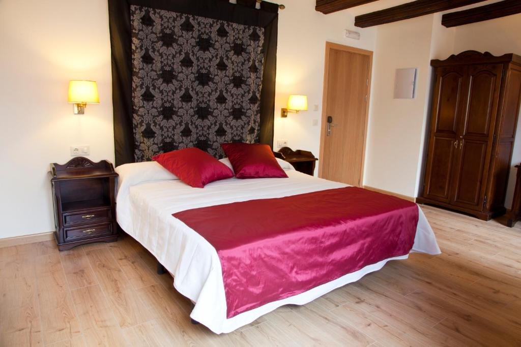 boutique hotels castellon provinz  85