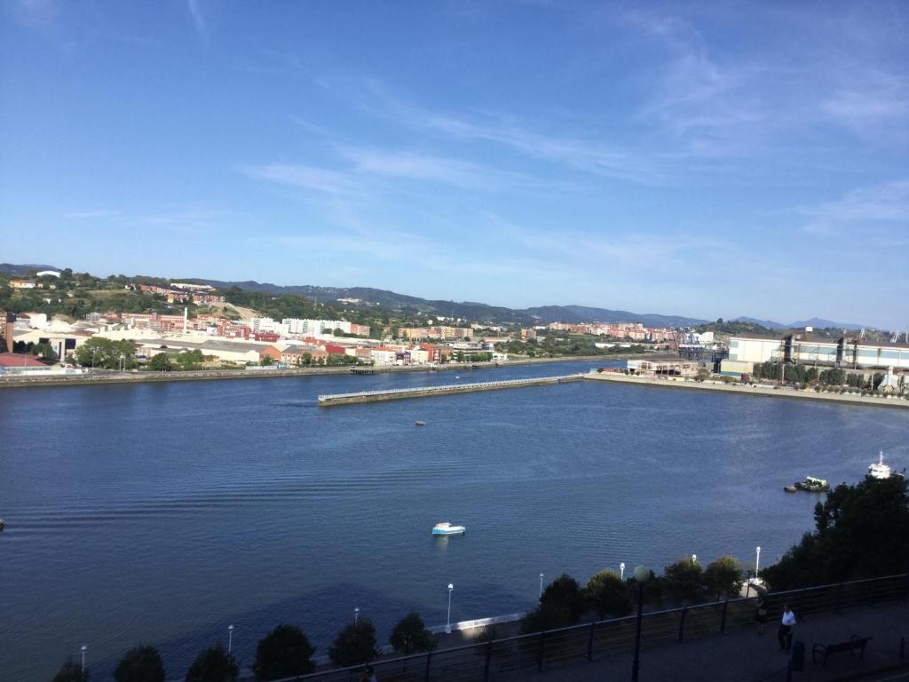 Apartments In Gallarta Basque Country