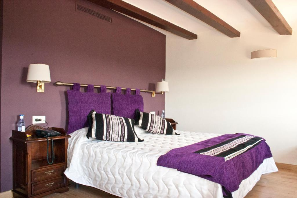 boutique hotels castellon provinz  82