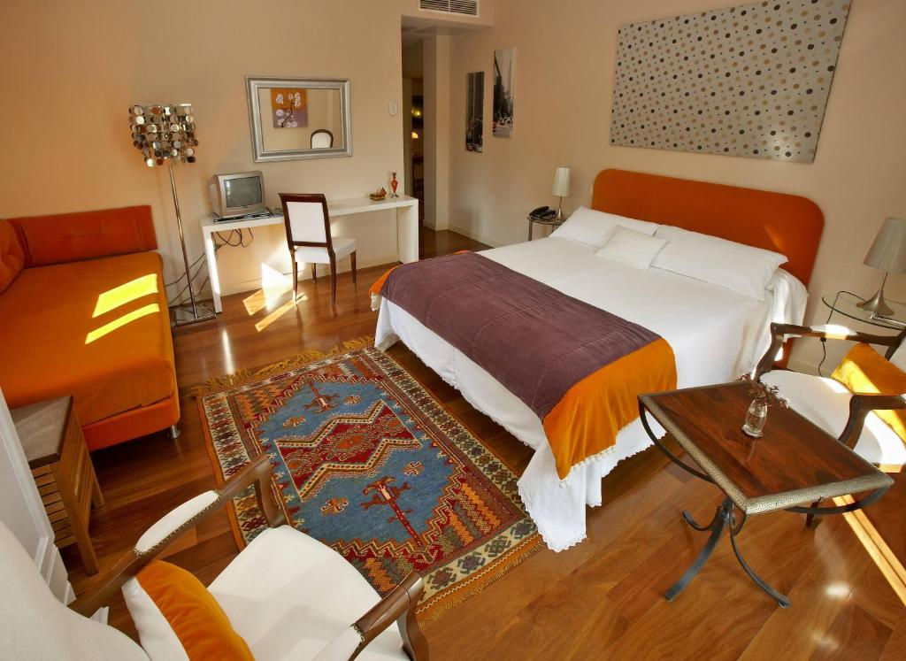 boutique hotels olmillos de sasamon  7