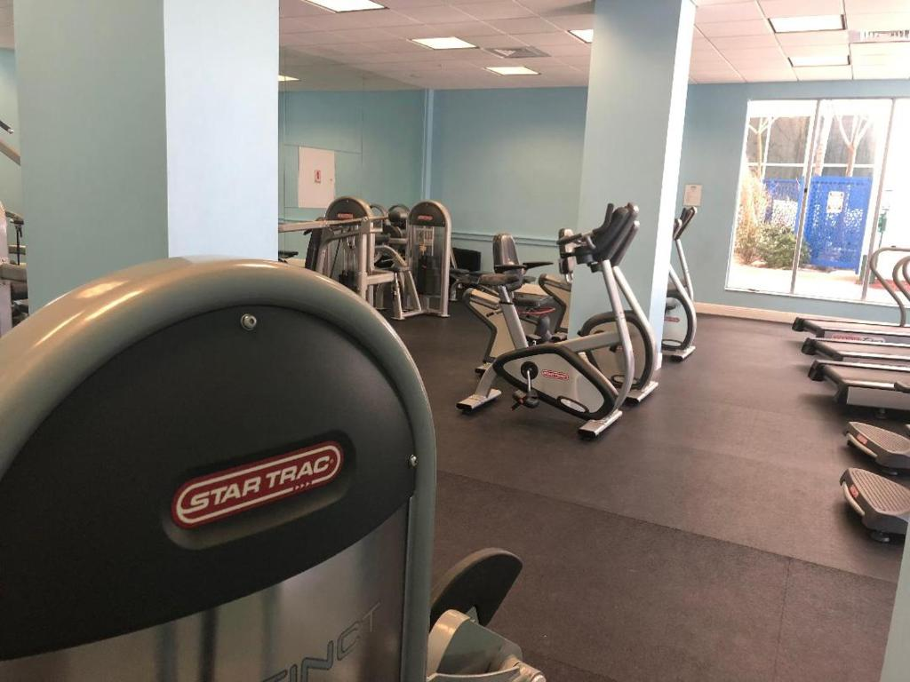 Gym in gloucester fitness wellbeing nuffield health