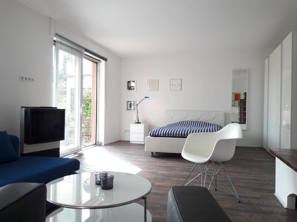 Apartment Frankfurt (Deutschland Frankfurt am Main) - Booking.com