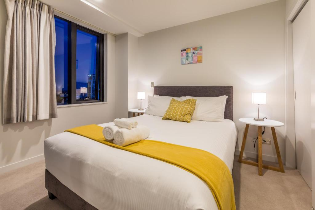 Star Victoria Serviced Apartments, Auckland - Updated 2019 ...