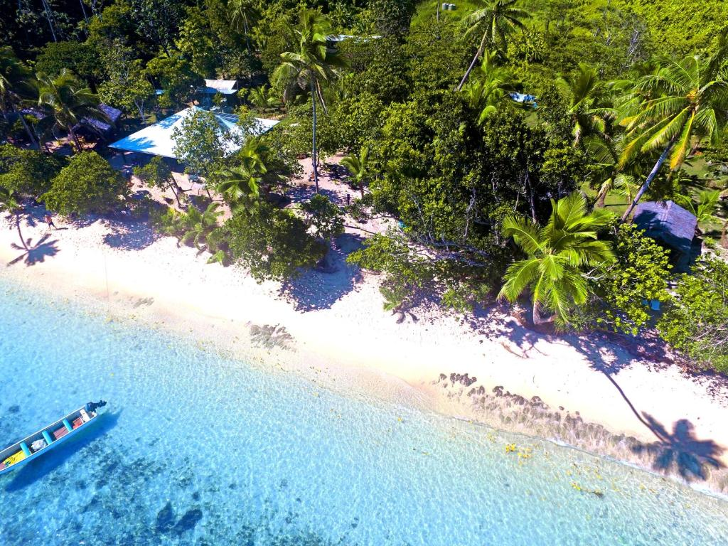 Maqai Beach Eco Resort Reserve Now Gallery Image Of This Property