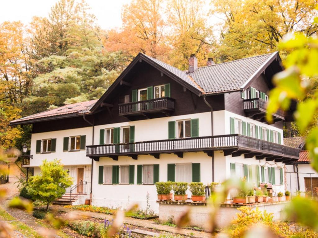 Villa Sawallisch (Deutschland Grassau) - Booking.com