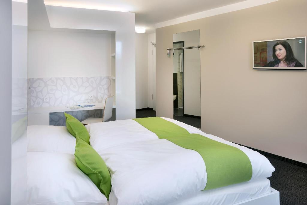 MARA Hotel, Ilmenau, Germany - Booking.com