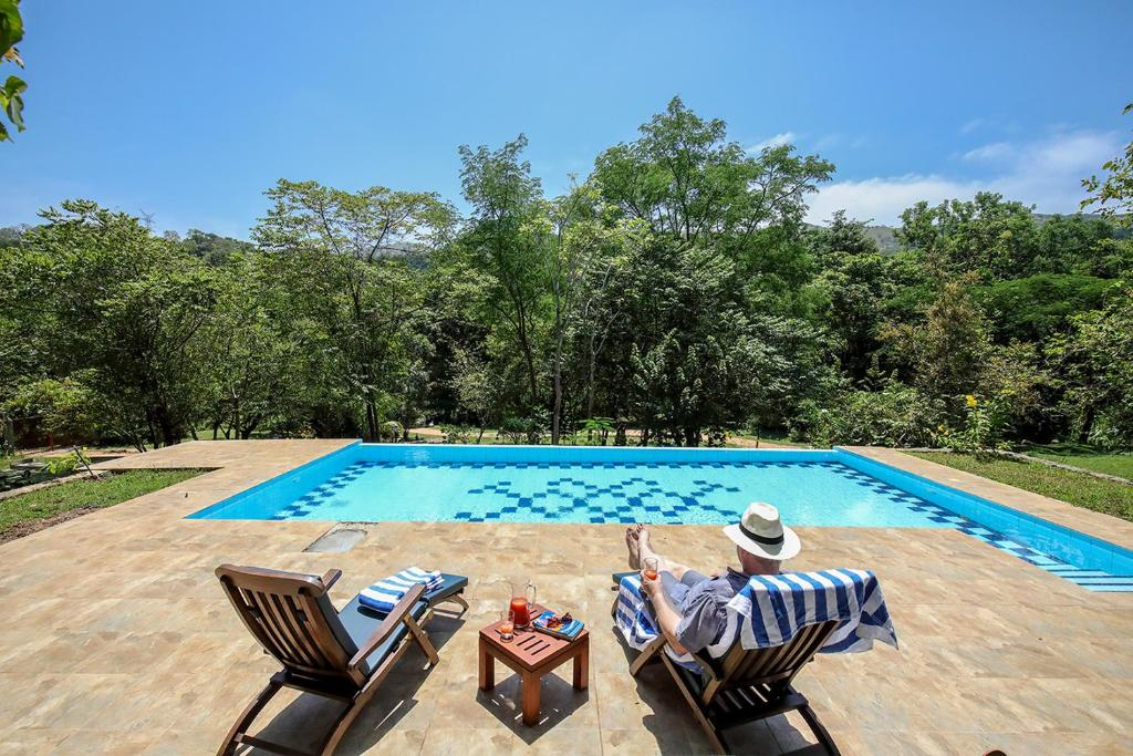 Flamboyant Villas Reserve Now Gallery Image Of This Property
