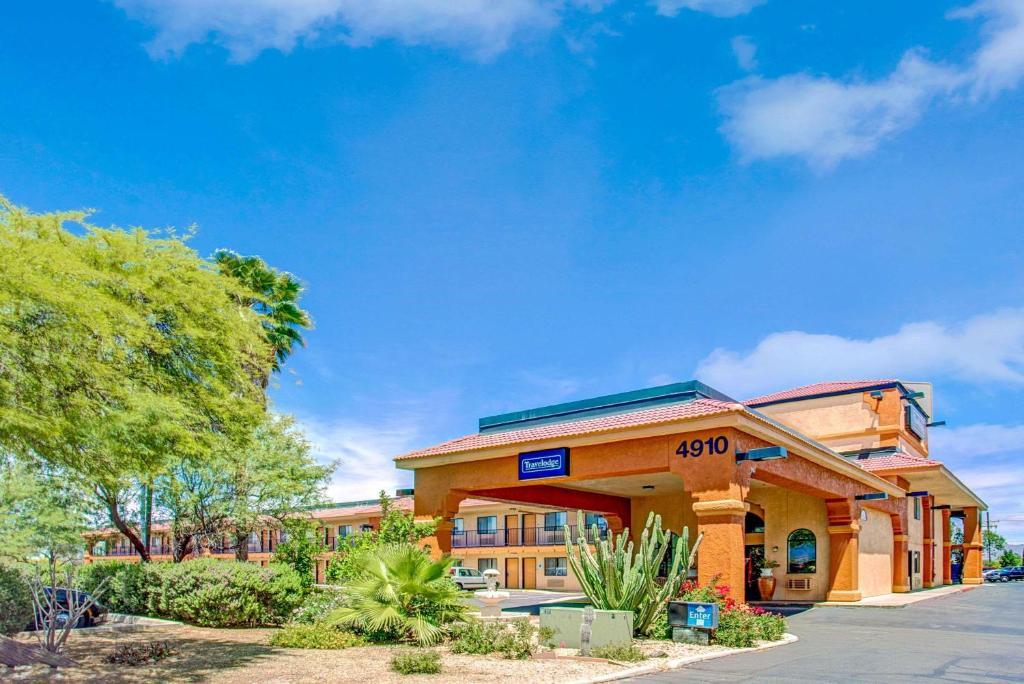 Travelodge Tucson (USA Tucson) - Booking.com