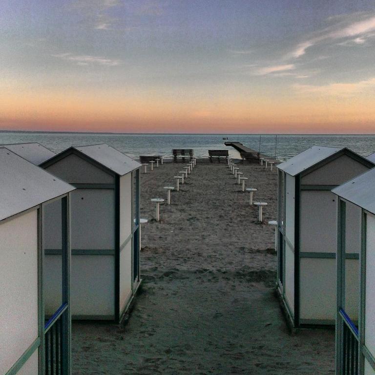 Residence Villa Marina (Italien Grado)