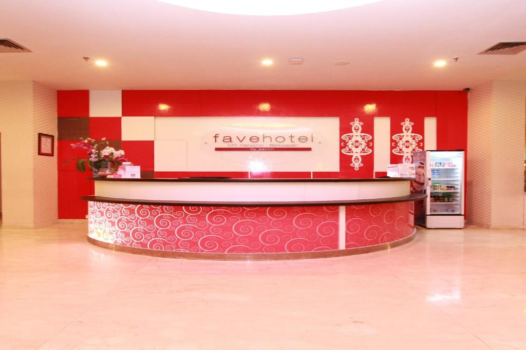 Hotel Favemt Haryono Balikpapan Indonesia Booking Com