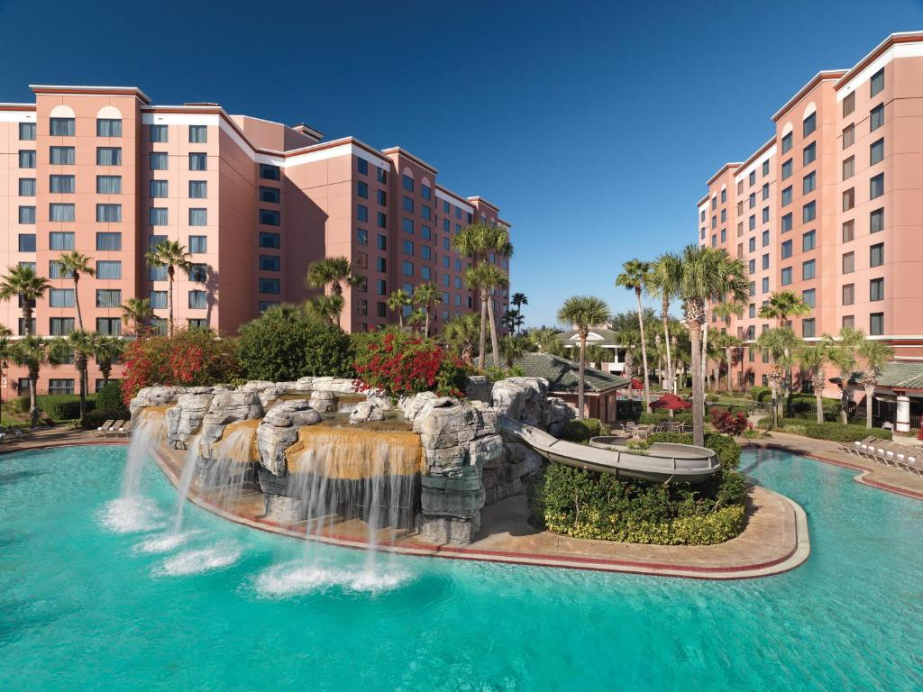 resort caribe royale orlando, fl - booking