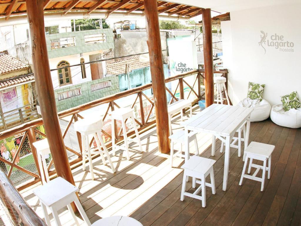 Che Lagarto Hostel Itacaré