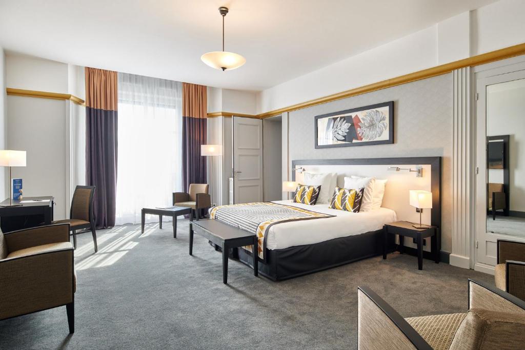 Hotel Spa Va Dax France Bookingcom