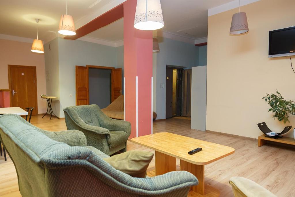 5 Euro Hostel Vilnius