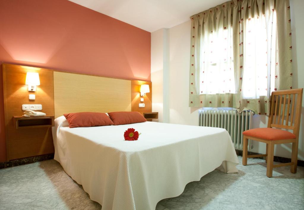 Apartamentos Turísticos Los Girasoles II fotografía
