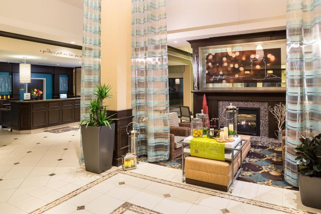 Hilton Garden Inn Sioux Falls South Reserve Now. Gallery Image Of This  Property Gallery Image Of This Property ...