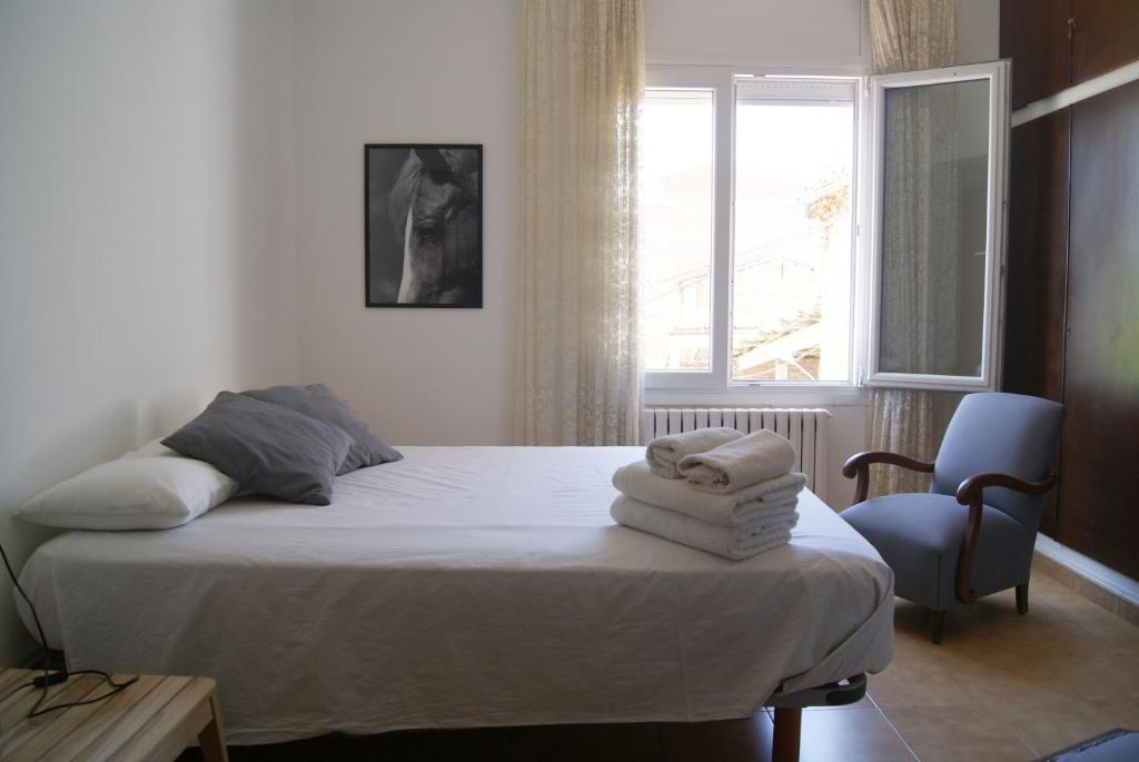 Apartments In Biert Catalonia