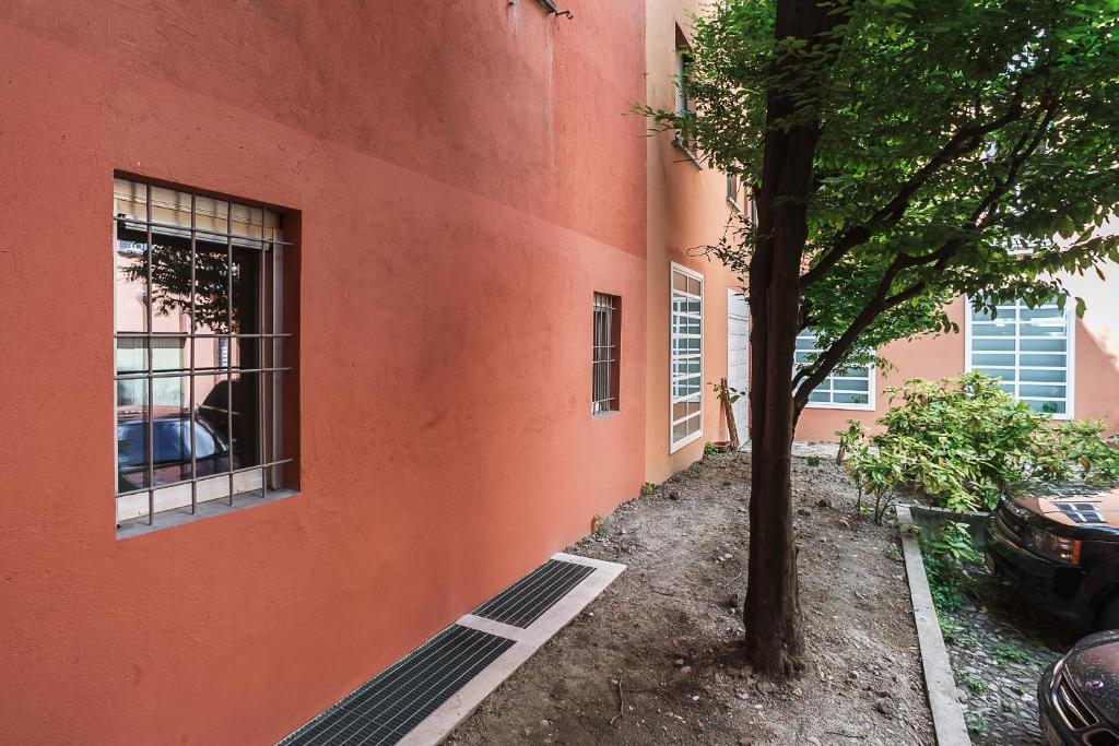 Rizzoli Cucine Personalizzate : Residence rizzoli suites apartments bologna u2013 prezzi aggiornati per