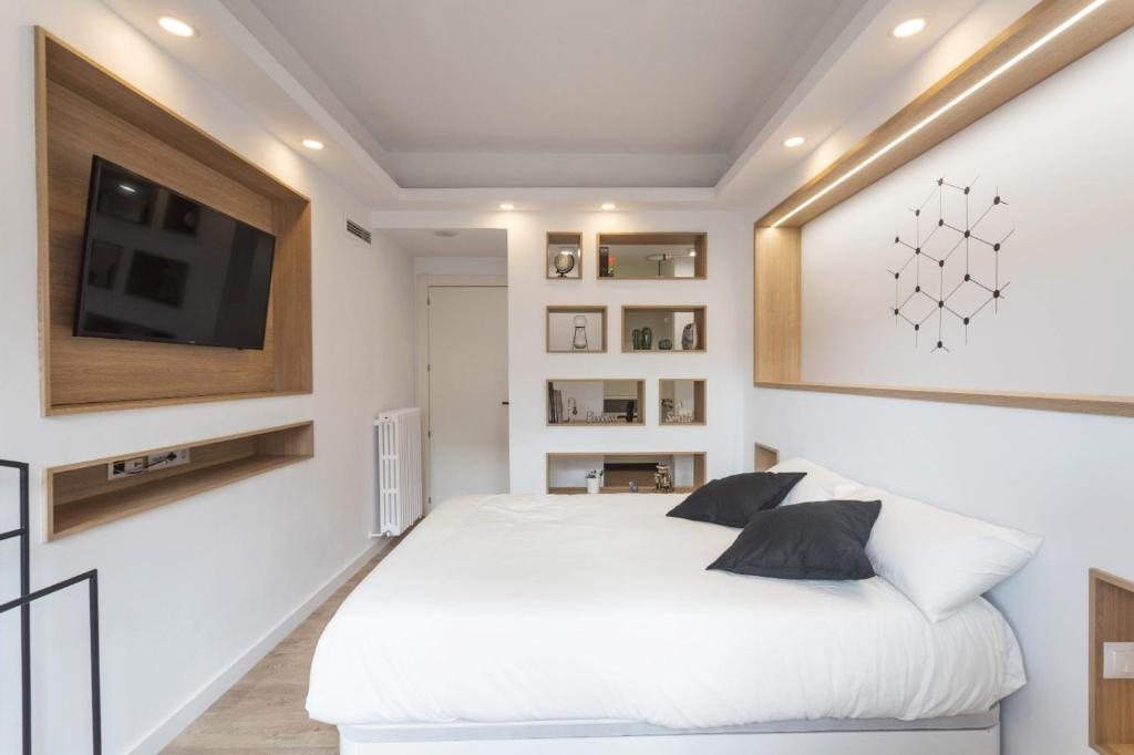 Apartments In El Valle Castile And Leon