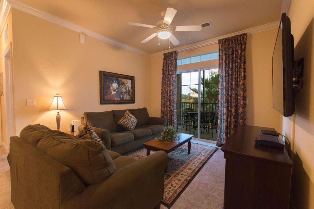 Tuscana Resort Near Disney Orlando (USA Kissimmee) - Booking.com