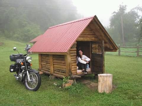 Kamp Šcepanovic(モイコヴァツ...