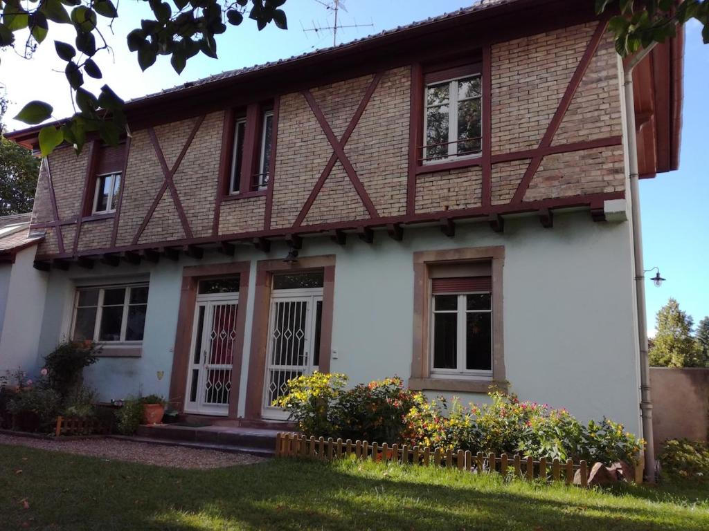 d909b7f88ed2a6 Le Petit Parc, Colmar – Updated 2019 Prices