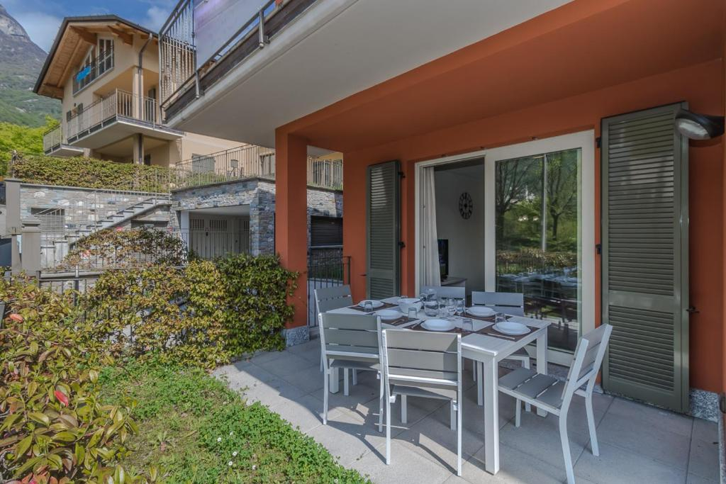 I Tulipani Apartment 8, Tremezzo – Updated 2018 Prices